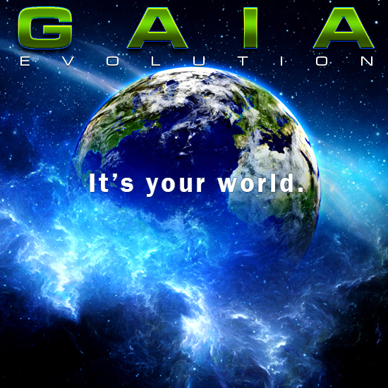 Gaia: Evolution