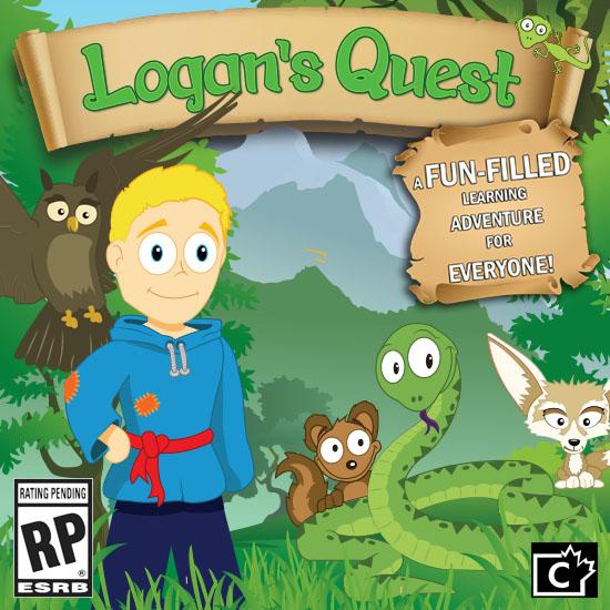 Logan's Quest
